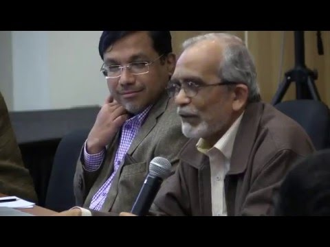 The State of Democracy in South Asia - Part 4 (20 Jan 2016)