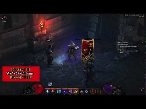 Diablo III - Achievement