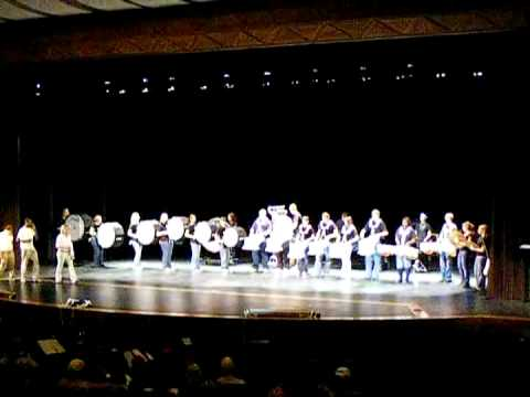 ECHS Band: Prism Concert Part 1 (Opening) [HQ]