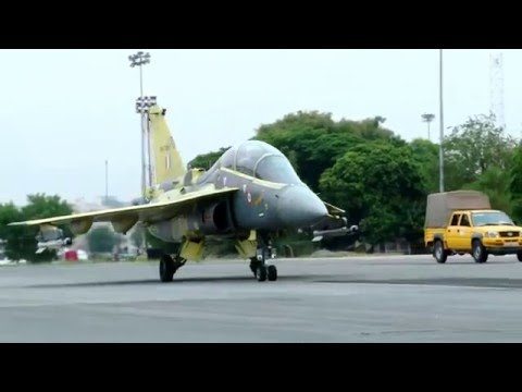 IAF Chief Arup Raha Praises Indigenous Fighter Jet LCA Tejas After First Ever Sortie By An Air Chief