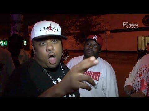 Co-Still 89 Music Rap Showcase @TheUltraLounge