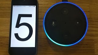 Amazon Echo Dot - 50 Tricks and how to ask Alexa to say Anything!