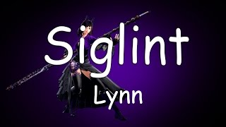 [Vindictus XE/EU] Lynn #002 - Siglint solo (Bae Glaive)