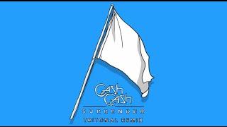 Cash Cash - Surrender (Tritonal Remix)