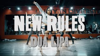 download lagu New Rules  Dua Lipa  Brinn Nicole Choreography gratis
