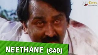 Neethane Naal Thorum(Sad) Video Song | Pattu Vaathiyar | Ramesh Aravind, Ranjitha