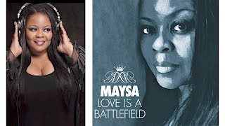 Maysa - Inseparable (NEW)