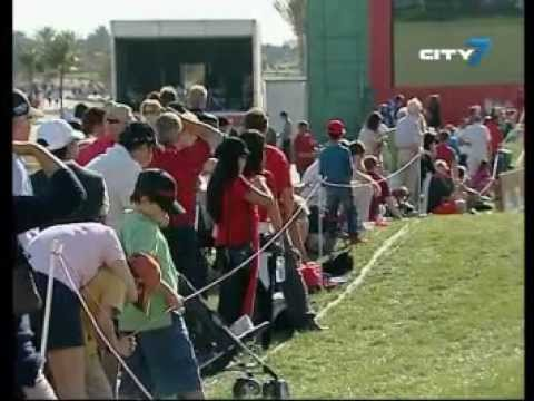 Sport on 7- Abu Dhabi HSBC Golf Championships