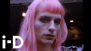 i-D Meets: London's Rising Fashion Stars