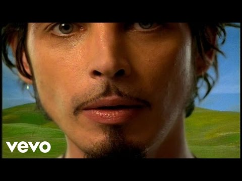 Chris Cornell - Preaching The End