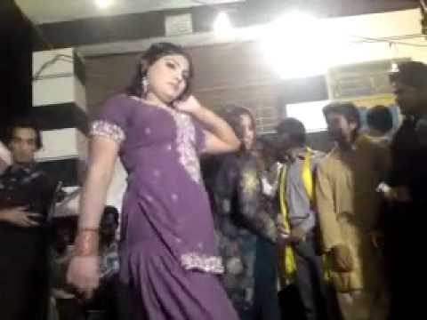 private Hot Mujra  Dance 87