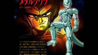Hero (Kimi Ga HERO) [DBZ MOVIE 06 ENDING]