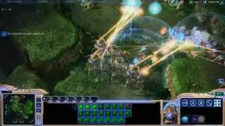 StarCraft II FPStream by Miker fo fun games