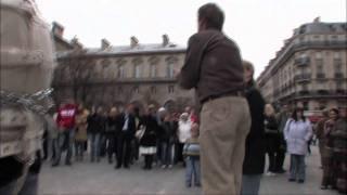 Sneak Peek to Paris Episode