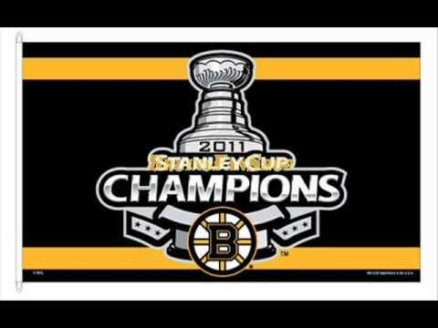 Boston Bruins 2011-2012 Official Goal Horn {HQ}.wmv