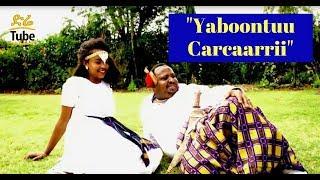 Mulgetaa Asaffa - Yaboontuu Carcaarrii  [Oromo Music Video 2017] Official Video
