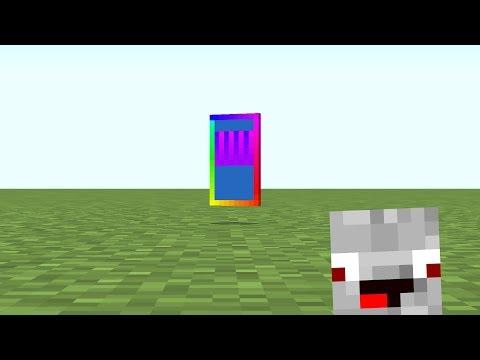 Mit diesem Item bist du zu 100% unbesiegbar... Minecraft LUCKY BLOCK BEDWARS