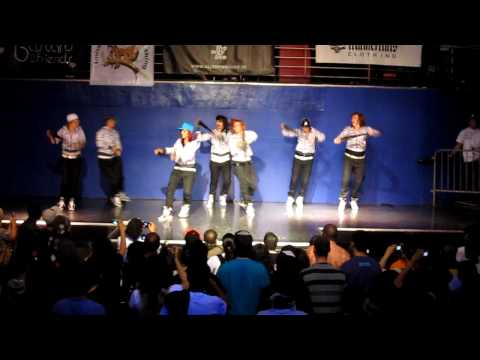 Beat Freaks Performance at Renegade Rockers 26th Anniversary event in SF