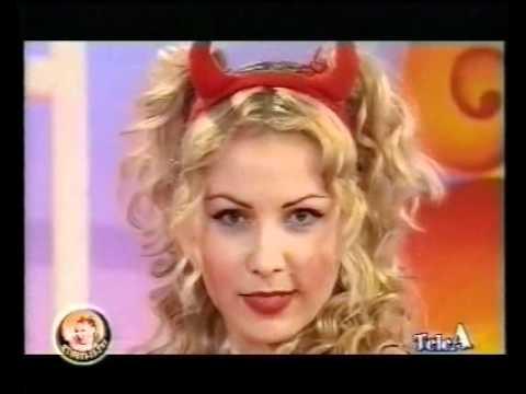 LISA FUSCO SUBRETTINA – UNA DIAVOLETTA DA… PARADISO.wmv