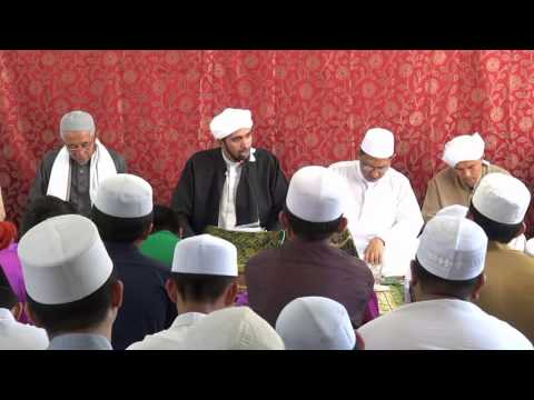 Tausiyah Al-Habib Ali Zainal Abidin @ Madrasah Al-Khairat Kuching Sarawak