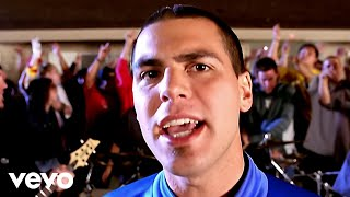 Watch Alien Ant Farm Smooth Criminal video