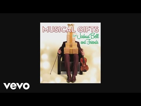 Joshua Bell - O Holy Night ft. Kristin Chenoweth