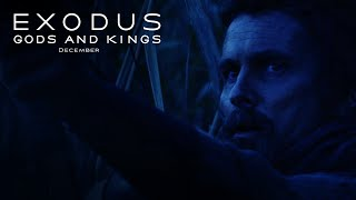 Exodus: Gods and Kings | Follow Me TV Commercial [HD] | 20th Century FOX