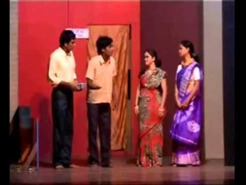 Manoj Shrivastav Hindi Play Astha