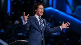 Commanded To Be Blessed - Joel Osteen