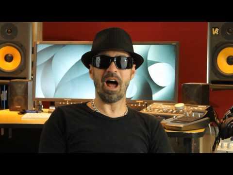 Indie Music Lounge - Motley Crue