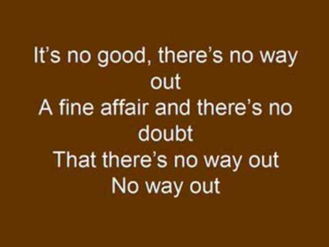 Electric Light Orchestra - No Way Out
