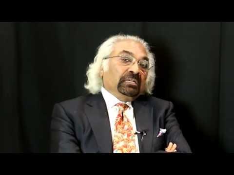 Sam Pitroda Interview at Berkley Haas - AIMA, US - India Conference