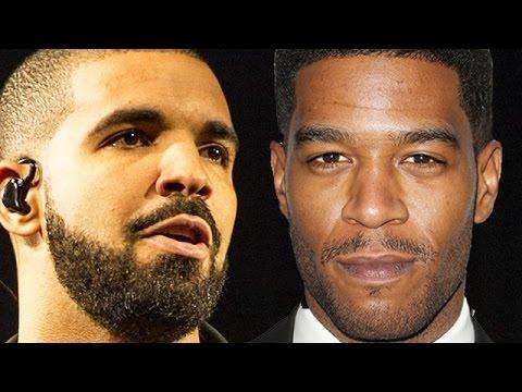 Drake Disses Kid Cudi Mental Health & Fans Slam Him For It