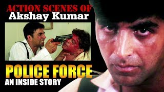 Police Force | قوة الشرطة | Akshay Kumar Action Scene | Hindi Dubbed Movie | Arabic Subtitles (HD)