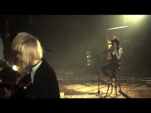 Nuteki - Она (Acoustic Version)