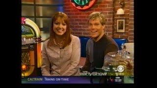 The Early Show - Marty West / Aubrey Dollar, GL