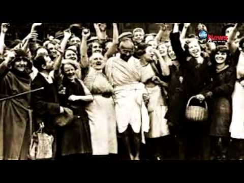 Next9News Gives Tributes on 67th death anniversary of Mahatma Gandhi