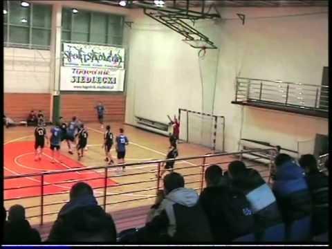 Piłka Ręczna - ZSP Nr 1 W Siedlcach