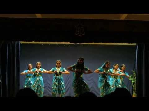 Semi-classical Prayer Dance 2013 video