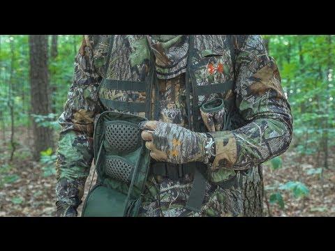 Under Armour Turkey Trax Vest - Mossy Oak Product Spotlight