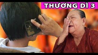 Việt Kiều Điện Thoại Nói Lý Do Đòi Lại Tiền Mừng Thọ Dì 3