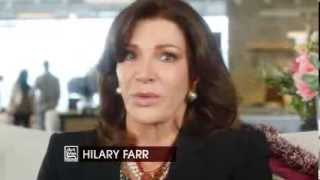 Hilary Farr- Bring your style home