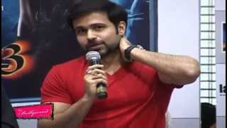 Raaz 3 - RAAZ 3 Movie DVD Launch