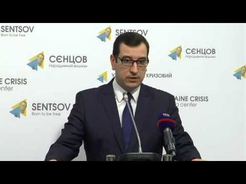 Intelligence: losses of Russian Army Corps in Donbas. UCMC-05-02-2016