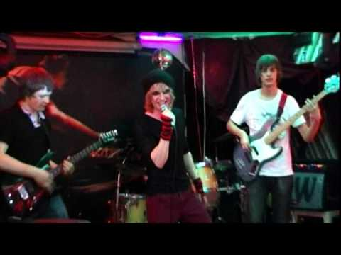 Серафим - Накуримся (Live)