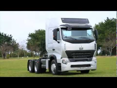 The Best Howo Truck Supplier