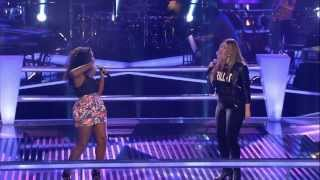 Baixar - Nonhle Vs Jazz Love On Top The Voice Of Germany 2013 Battle Grátis