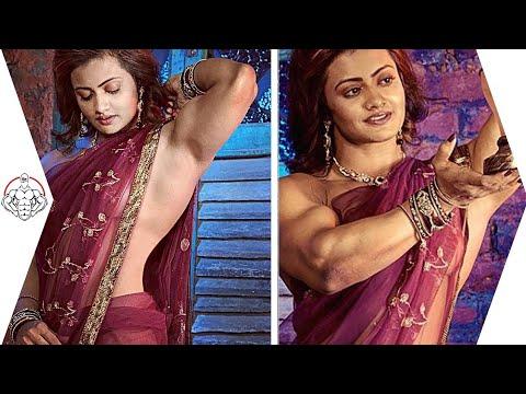 भारत की विशालकाय मसल्स वाली महिला बॉडीबिल्डर देखकर यकीन नहीं होगा || INDIAN FEMALE BODYBUILDERS