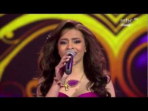 image vidéo Arab Idol - Ep25 - كارمن سليمان
