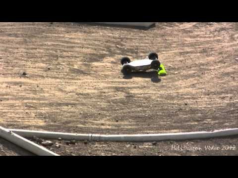 Kyosho MP9 Electric at Delta RC in Antioch CA